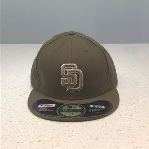 San Diego Padres Fitted
